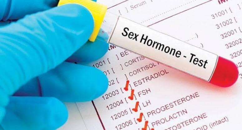 Секс хормон свързващ протеин медипро