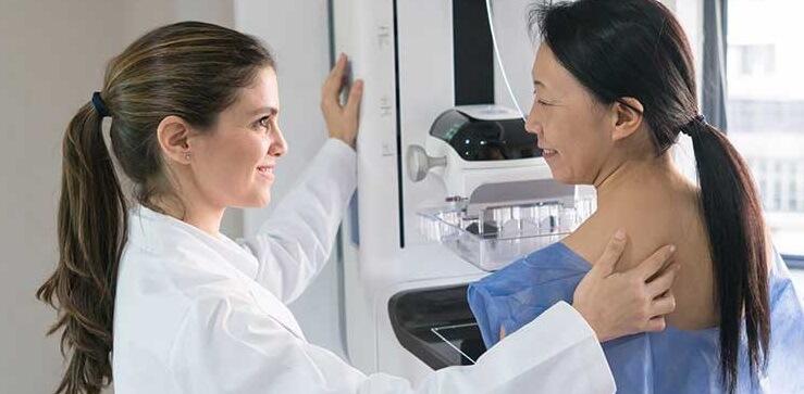 Мамография медипро