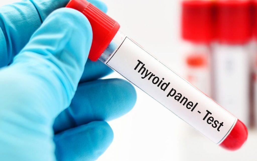 Тиреоглобулин (hTG) медипро