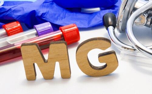 Магнезий (Mg,Magnesium) медипро